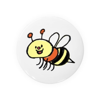 Busy Buzzing Bee Badges