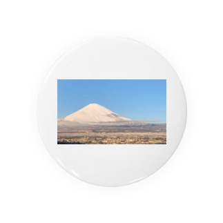 龍雲 と影で双龍の奇跡の写真《霊峰富士 &龍雲》 Badges