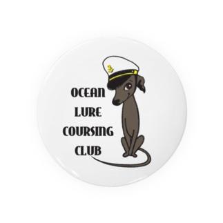 OLCCグッズ用ロゴ(シール) Badge