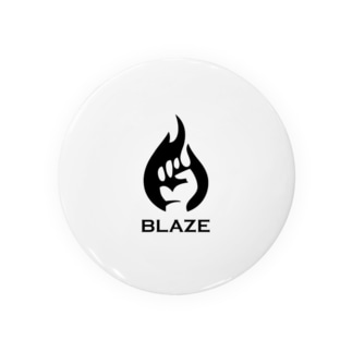 BLAZE Badge