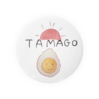TAMAGO Badges