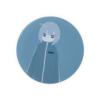紺碧の女の子 Badges