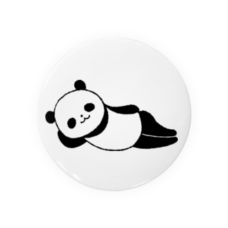 ねパンダ Badges