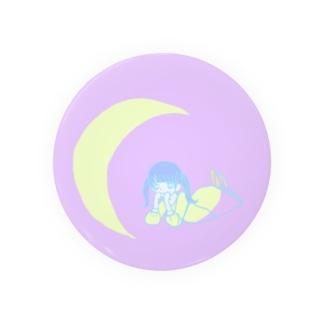 月の子 Badges