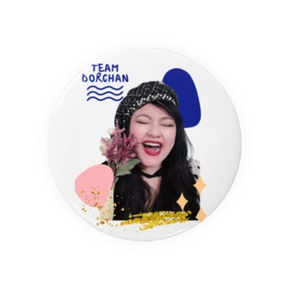 team♡ドルちゃん♡ Young forever ♡ Badges