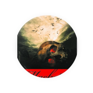 マクベス(Macbeth) Badges