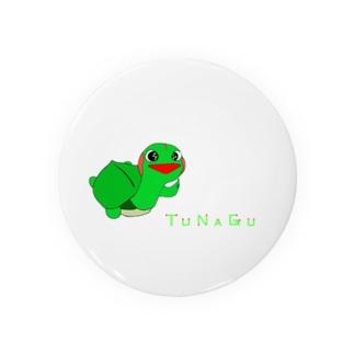 TUNAGU(キュート/修正版) Badges