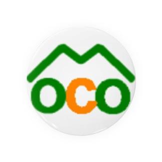 COMOマーク Badge