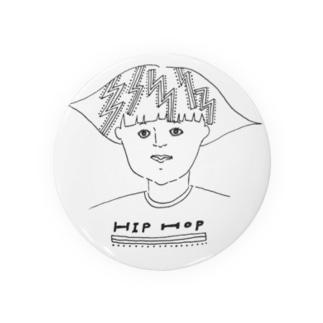 hippuhoppu Badges