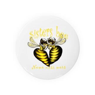 sisters bee 解 Badges