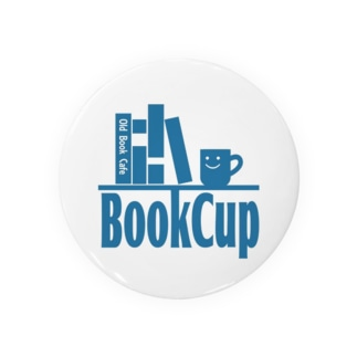 BookCupロゴ3 Badges
