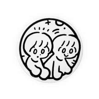 icon Badges