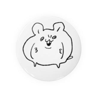 元祖はむちゅた Badges