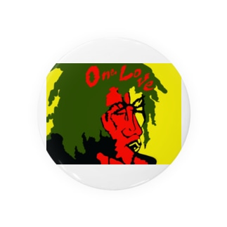 ONE LOVE 2 Badges