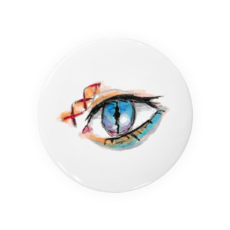 ガラスの目 Badges