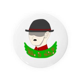 知らないおじさん Badges