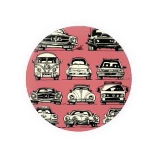 CARS Badges