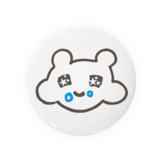 モグモグ✨パンくずマウス Badges