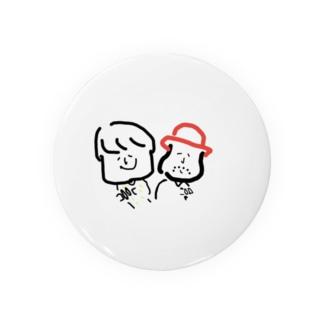 コムコムスパイシー Badges