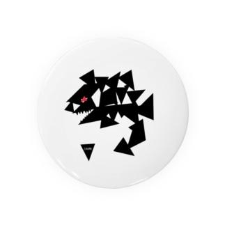 SHARK 🦈 Badges
