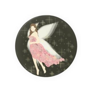fairy Badges