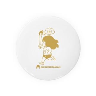 0623オリンピックデ― Badges