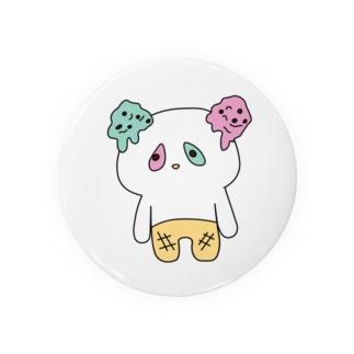 アイスパンダ Badges