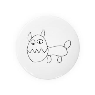 犬卵の逆襲 Badges