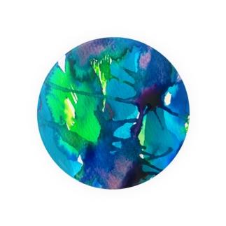 blue_psychic_darling Badges