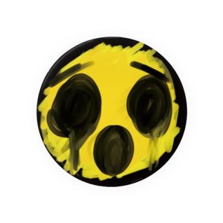 "PIENの""しるし""缶バッジ Badges"