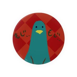鳥さん. Badge