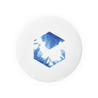 CUBE_2 Badges