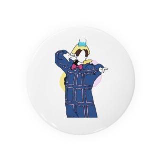 山田涼介 線画 Badges