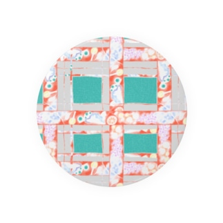 ribbon-dream Badges