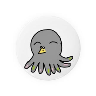鳩トパス Badge