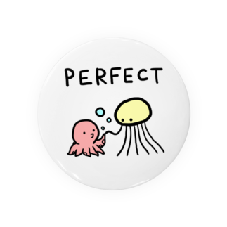 シスタスのPERFECT Badges