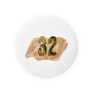 ナンバー32 Badges