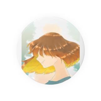 夏の香り Badge