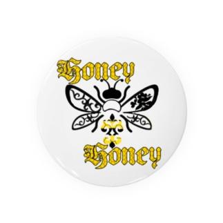 脇山恵太(honeyhoney)別Ver. Badge