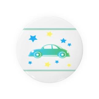 星空ドライブ Badge