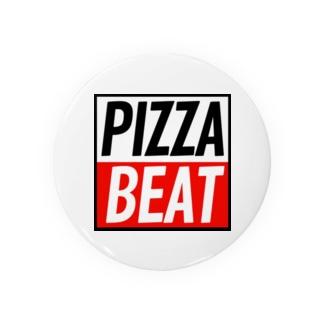 PIZZABEAT Badge