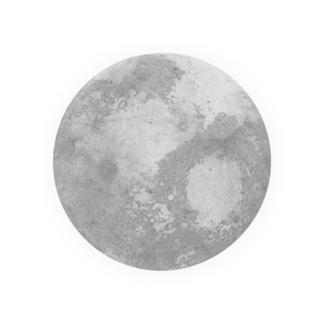 月面着陸 Badges
