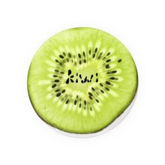 キウイ~kiwi~ Badge