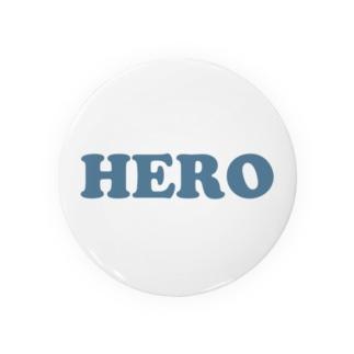 HERO 英雄・ヒーロー Badge