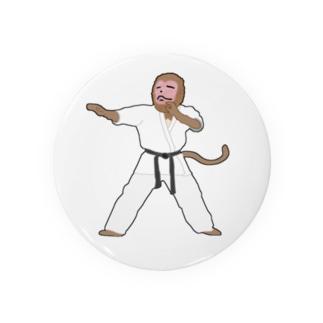 武闘家猿 Badges