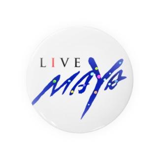 LIVE MAYA Badges