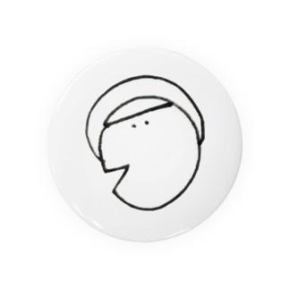 wch◉のナガサワ Badges