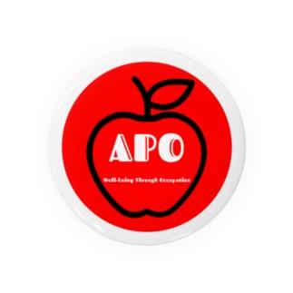 APO Badges
