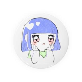 あおちゃん(大) Badges