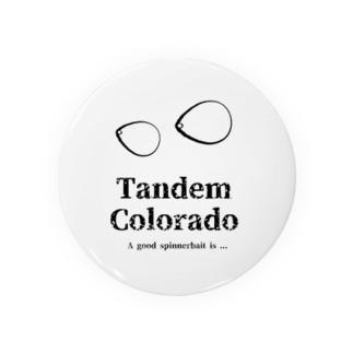 タンデムコロラド02 Badges